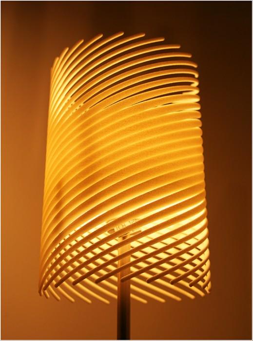 photoblog image Designer Light