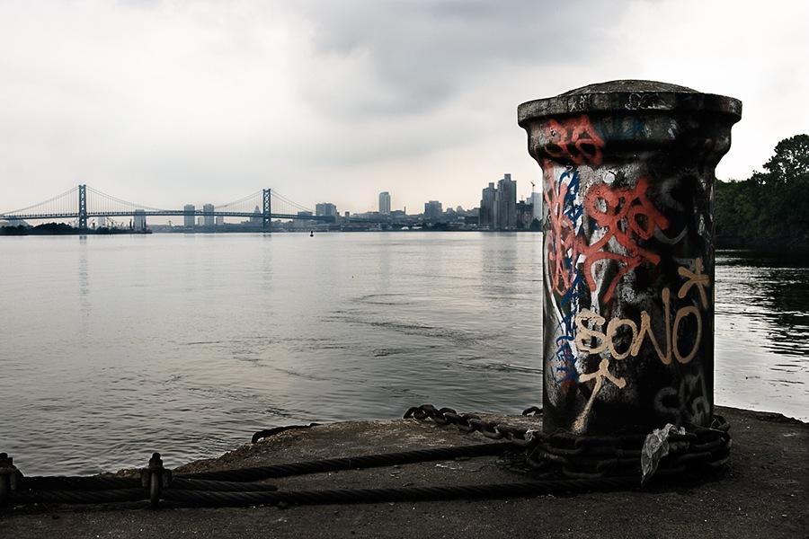photoblog image Urban Landscape